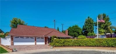 10101 Groveland Avenue, Whittier, CA 90603 - MLS#: PW19227519