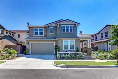 75 Ventada Street, Rancho Mission Viejo, CA 92694 - MLS#: PW19227961