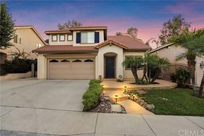118 Tamarack Drive, Corona, CA 92881 - MLS#: PW19228188
