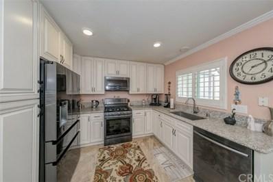 5749 E Creekside Avenue UNIT 31, Orange, CA 92869 - MLS#: PW19228382