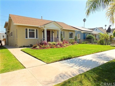 246 Bennett Avenue, Long Beach, CA 90803 - MLS#: PW19228439