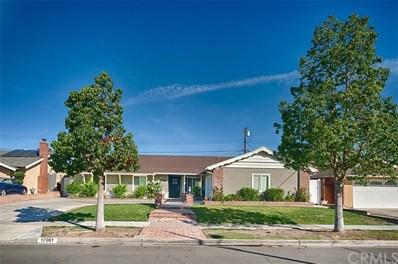 17061 Saga Drive, Yorba Linda, CA 92886 - MLS#: PW19228591