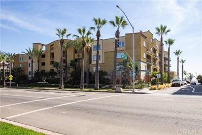 1400 E OCEAN Boulevard UNIT 2407, Long Beach, CA 90802 - MLS#: PW19228706