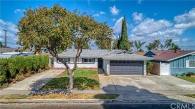 6311 Chapman Avenue, Garden Grove, CA 92845 - MLS#: PW19228726
