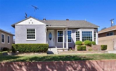 6303 Henrilee Street, Lakewood, CA 90713 - MLS#: PW19228877