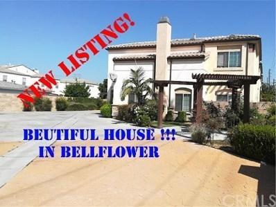 8829 Ramona Street, Bellflower, CA 90706 - MLS#: PW19229056
