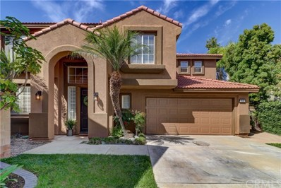 810 Megan Court, Costa Mesa, CA 92626 - MLS#: PW19229167
