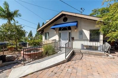 409 S Hill Street, Orange, CA 92869 - MLS#: PW19229403