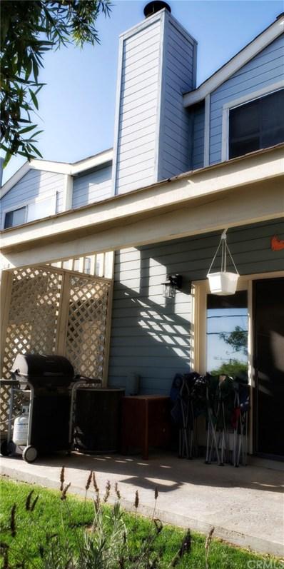 14015 Coteau Drive UNIT 2, Whittier, CA 90604 - MLS#: PW19229481