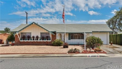 28484 E Worcester Road, Sun City, CA 92586 - MLS#: PW19229827