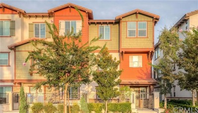 724 S Euclid Street, Fullerton, CA 92832 - MLS#: PW19229989