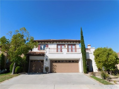 2563 N Falconer Way, Orange, CA 92867 - MLS#: PW19230002