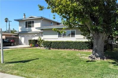 8921 Driftwood Drive, Riverside, CA 92503 - MLS#: PW19230397
