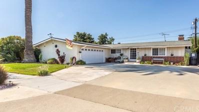 384 N Poplar Street, Orange, CA 92868 - MLS#: PW19230576