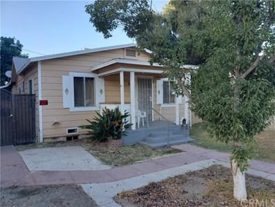 409 W Santa Ana Street, Anaheim, CA 92805 - MLS#: PW19231056