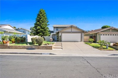 22822 Nolan Street, Lake Forest, CA 92630 - MLS#: PW19231090
