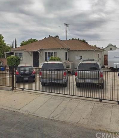 10339 Bartee Avenue, Arleta, CA 91331 - MLS#: PW19231355