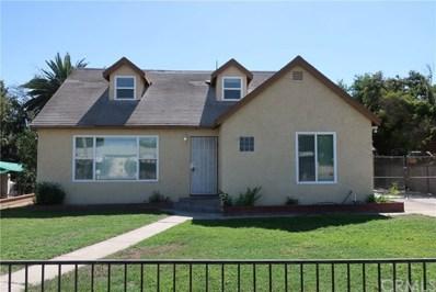 11630 Valverde Avenue, Riverside, CA 92505 - MLS#: PW19231358