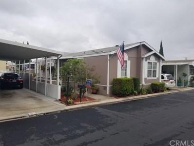 12861 West UNIT 108, Garden Grove, CA 92840 - MLS#: PW19231364