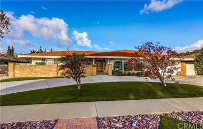 13071 Loretta Drive, North Tustin, CA 92705 - MLS#: PW19231474