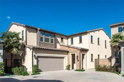 16243 Cameo Court, Whittier, CA 90604 - MLS#: PW19231541