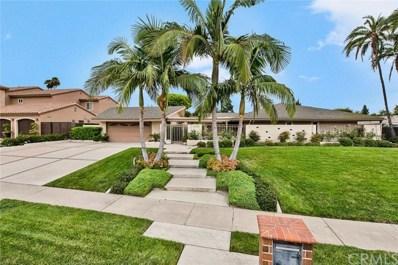 13382 Kootenay Drive, North Tustin, CA 92705 - MLS#: PW19231599