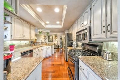 875 S Sapphire Lane, Anaheim Hills, CA 92807 - MLS#: PW19231711