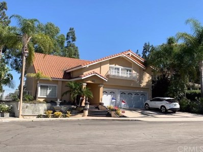 110 S Avenida Felipe, Anaheim Hills, CA 92807 - MLS#: PW19231926