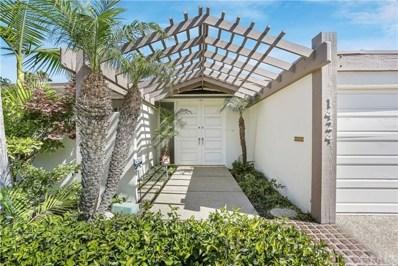 1424 Galaxy Drive, Newport Beach, CA 92660 - MLS#: PW19231973