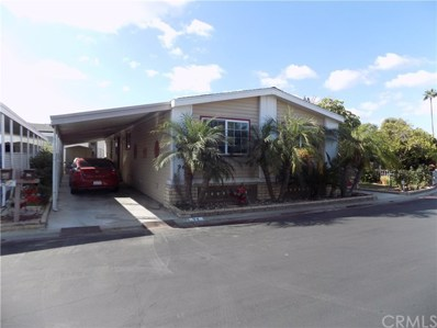 1919 Coronet UNIT 94, Anaheim, CA 92801 - MLS#: PW19232084