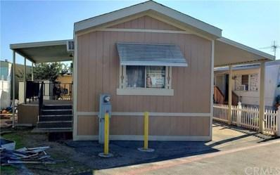 13096 Blackbird Street UNIT 122, Garden Grove, CA 92843 - MLS#: PW19232111