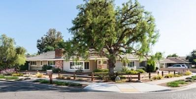 2062 Redberry Road, North Tustin, CA 92705 - MLS#: PW19232494