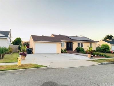 1909 S Tonopah Avenue, West Covina, CA 91790 - MLS#: PW19232611