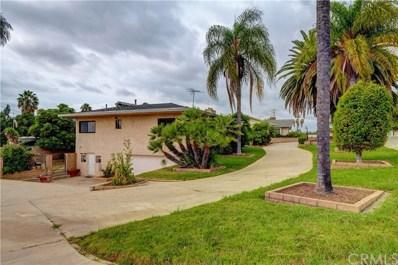 14166 Honeysuckle Lane, Whittier, CA 90604 - MLS#: PW19232622