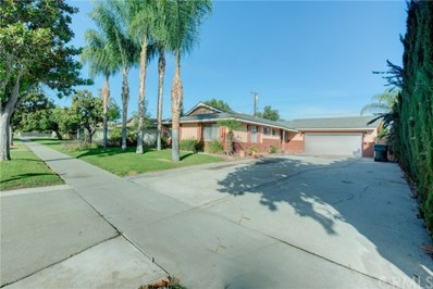 8757 Garfield Street, Riverside, CA 92503 - MLS#: PW19232625