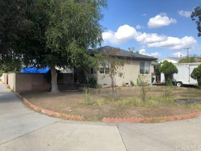 1203 N Evergreen Street, Anaheim, CA 92805 - MLS#: PW19232737
