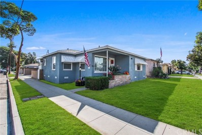 5922 Walnut Avenue, Long Beach, CA 90805 - MLS#: PW19232920