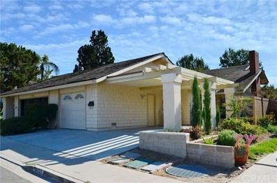 18721 Paseo Picasso, Irvine, CA 92603 - MLS#: PW19233060