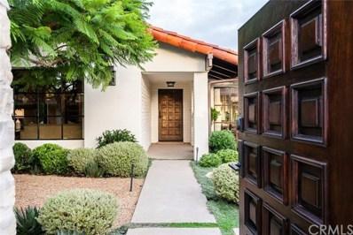 1430 Santiago Drive, Newport Beach, CA 92660 - MLS#: PW19233114