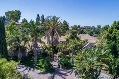195 S Peralta Hills Drive, Anaheim Hills, CA 92807 - MLS#: PW19233132