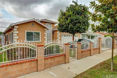 14019 Longworth Avenue, Norwalk, CA 90650 - MLS#: PW19233240