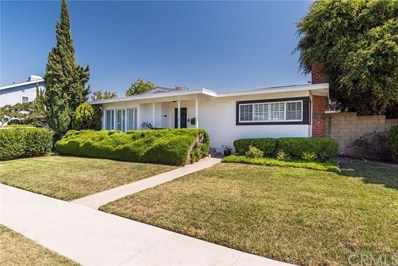 2602 Josie Avenue, Long Beach, CA 90815 - MLS#: PW19233273