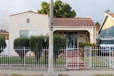 1023 Alton Street, Wilmington, CA 90744 - MLS#: PW19233398