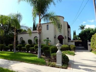 710 E Sunrise Boulevard, Long Beach, CA 90806 - MLS#: PW19233741