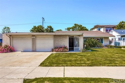 1543 E Fairway Drive, Orange, CA 92866 - MLS#: PW19233772