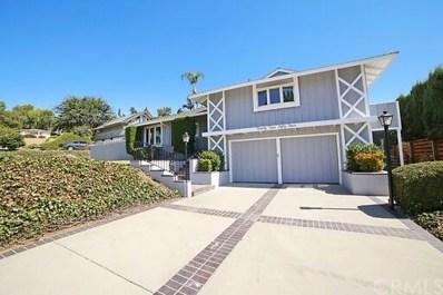 9954 Larrylyn Drive, Whittier, CA 90603 - MLS#: PW19233874