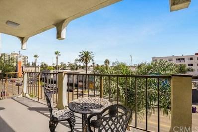 215 Atlantic Avenue UNIT 402, Long Beach, CA 90802 - MLS#: PW19233996