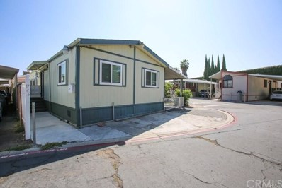 7142 Orangethorpe Avenue UNIT 17C, Buena Park, CA 90621 - MLS#: PW19234129