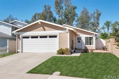 21775 Jinetes, Mission Viejo, CA 92691 - MLS#: PW19234398