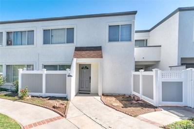 18535 Mayall Street UNIT C, Northridge, CA 91324 - MLS#: PW19234401